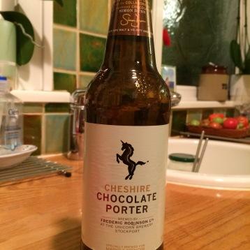 Chocolate Porter