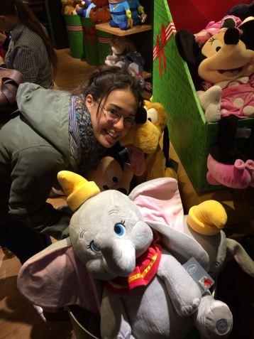 Disney's Stores